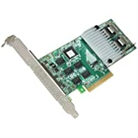 LSI MegaRAID SAS LSI9261-8i 8-port 6Gb/s PCI-Express SGL RAID Controller