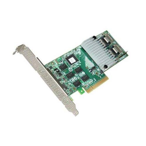 Amazon com: LSI MegaRAID SAS LSI9261-8i 8-port 6Gb/s PCI