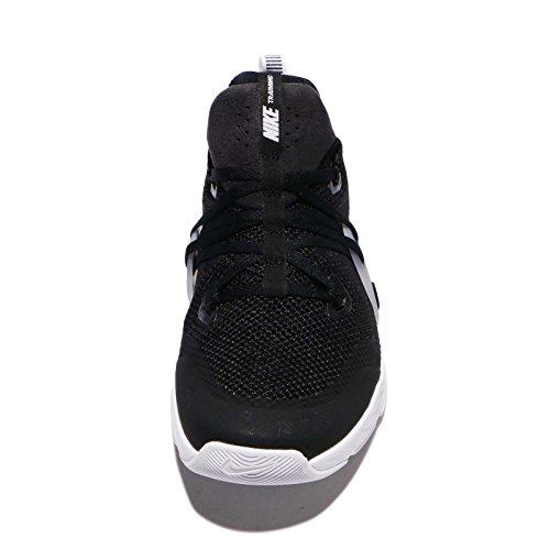 Nike Zoom Tog Kommando Herre 922478-003 Sort / Sort-hvid-hvid DLJSekq