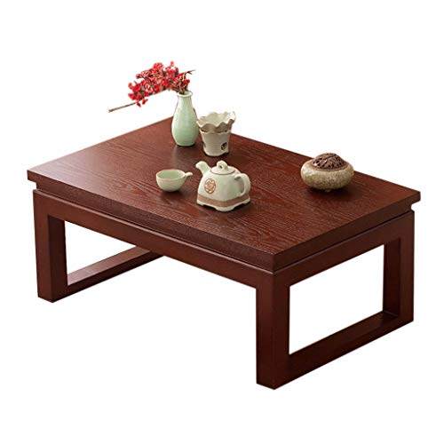 Amazon.com: Coffee Table Solid Wood Small Table Stylish