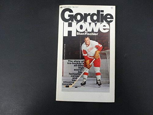 Gordie Howe Autographed Signed Memorabilia Gordie Howe Biography Autograph Auto - PSA/DNA Authentic