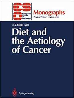 Book Diet and the Aetiology of Cancer (ESO Monographs)