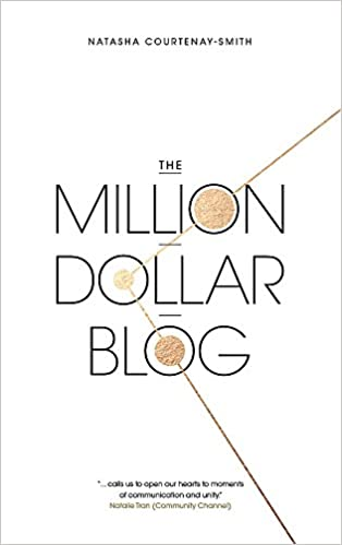 The Million Dollar Blog: Amazon.es: Natasha Courtenay-Smith: Libros en idiomas extranjeros