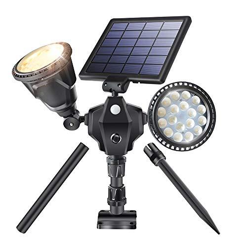Solar Spot Lamps