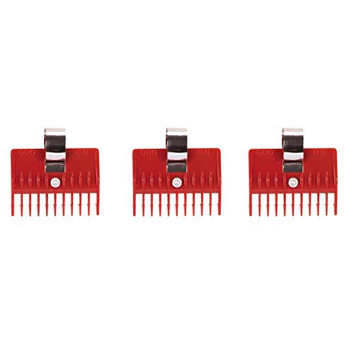 Speed O Guide 000 Guide Comb