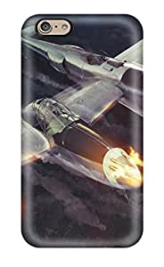 Cleora S. Shelton's Shop Slim Fit Tpu Protector Shock Absorbent Bumper War Thunder World Of Planes Case For Iphone 6