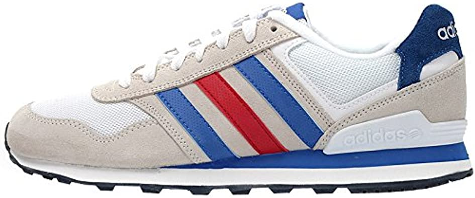 adidas Neo 10K Herren Retro Schuhe EU 44 23 UK 10: Amazon
