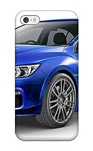 Pretty FIPdcrP11569lwcso Iphone 5/5s Case Cover/ Subaru Wrx Sti 20 Series High Quality Case