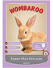 WOMBAROO Rabbit Milk 180G (W0251)