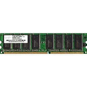 Super ELIXIR M1U51264DS8HC3G - 5T 512 MB DDR RAM PC3200 400 mhz
