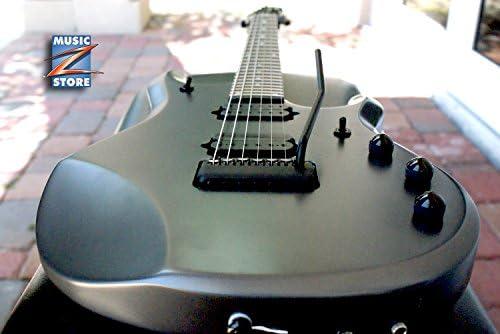 Ernie Ball música hombre John Petrucci 6, Piezo, guitarra ...