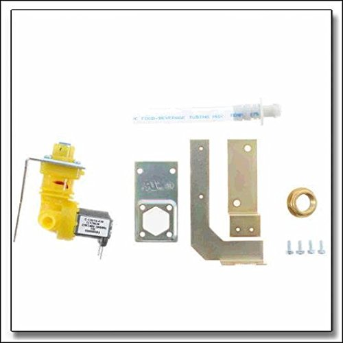 Price comparison product image Manitowoc Ice 000009122 Water Inlet Valve Assembly