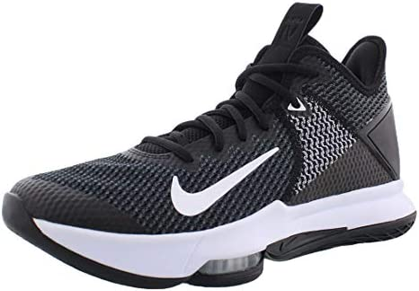 white and grey basketball shoes