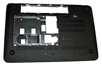 HP 720534-001 refacción para notebook - Componente para ordenador portátil (Bottom case, HP, Envy 15-J000, 15-J100) Negro: Amazon.es: Informática