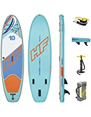 Bestway 65312 Tabla de Stand up Paddle (Sup) - Tablas de Surf (Tabla de Stand up Paddle (Sup), Plano, Multicolor, Caja, 3,05 m, 840 mm)