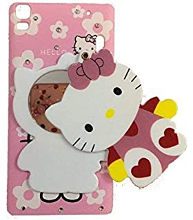 RJMSAS Minnie Back Cover Compatible with Lenovo A7000