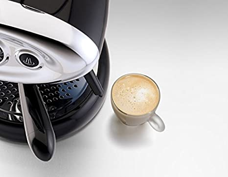 illycaffè X7.1 Máquina Espresso de cápsulas, 0.8 litros, Plástico, Lila: Amazon.es: Hogar