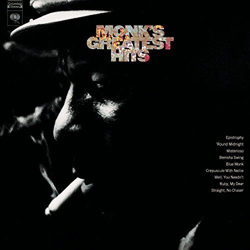 Thelonious Monk - Greatest Hits for sale  Delivered anywhere in USA