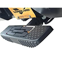 """VANGUARD Hitch Step For 2"""" Receiver B/K"""