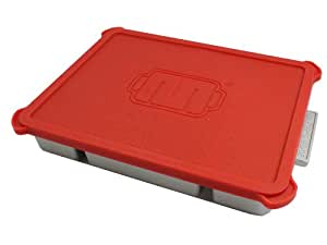 Lid and Wedge Combo Pack for use with Edge Brownie Pan (Sold Separately)