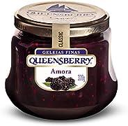Geleia de Amora Queensberry Classic 320g