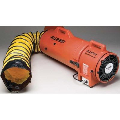Allegro Blowers - 8