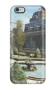 JeffreyLynne Scratch-free Phone Case For Iphone 6 Plus- Retail Packaging - Assassin's Creed: Unity