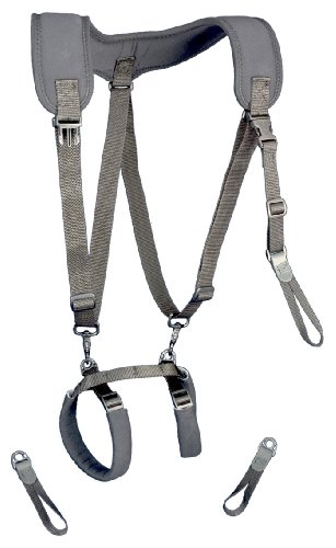 marching harness - 4