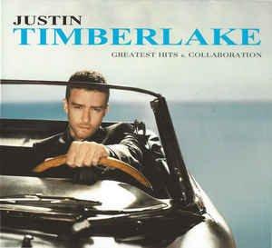 KINGS OF LEON - Justin Timberlake Greatest Hits & Collaboration 2 Cd Set Digipack - Zortam Music