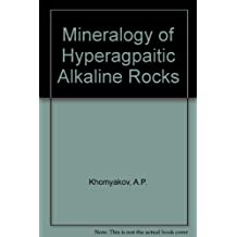 Mineralogy of Hyperagpaitic Alkaline Rocks
