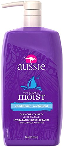Aussie Mega Moist Conditioner 29.2 oz ()