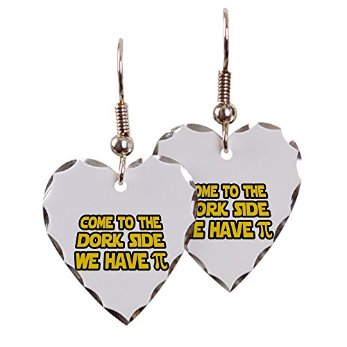big bang theory earrings - 8