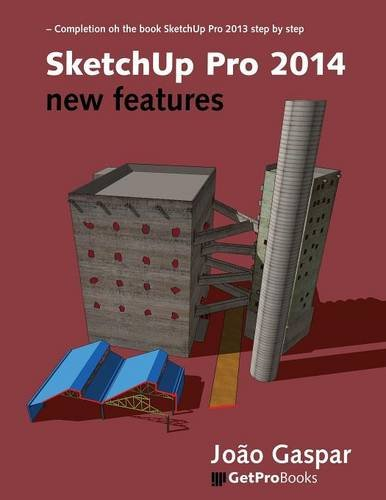 Sketchup Pro 2014 - New Features pdf