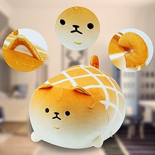 Bread dog plush _image1