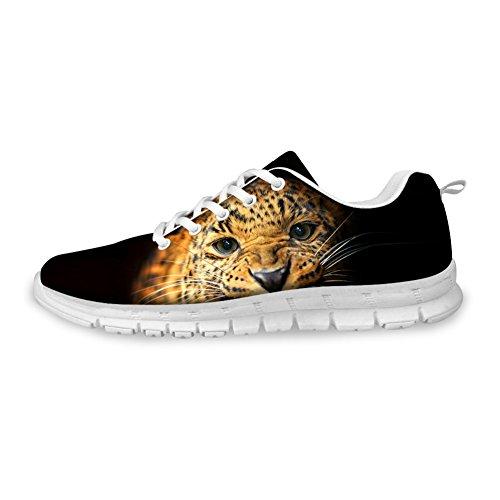 Showudesigns Damen Sneaker color 3