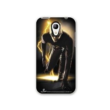 Cokitec Case Carcasa Hisense D2 WB License The Flash: Amazon ...