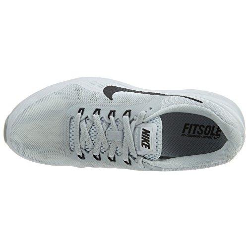 Nike Air Max Dynasty 2 Donna Stile: 852445-009 Misura: 7 M Us Puro Platino / Nero-bianco