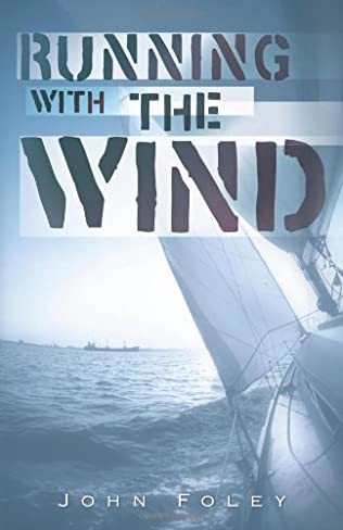 book cover of Running with the Wind