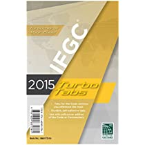 ... 2015 International Fuel Gas Code Turbo Tabs for Soft Cover ...