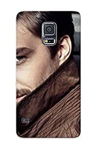 Top Quality Rugged Maksim Matveev Case Cover For Galaxy S5