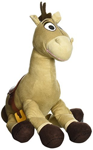Disney / Pixar Toy Story Exclusive 11 Inch Deluxe Plush Figure Bullseye The Horse by Toy Story