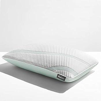 Amazon Com Tempur Adapt Promid Cooling Pillow Memory Foam