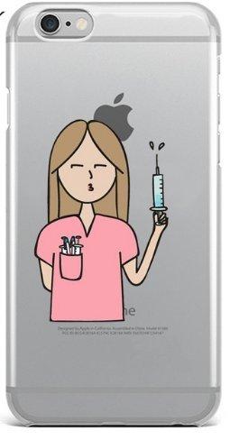 coque iphone 6 médecine