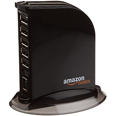 amazonbasics-7-port-usb-20-hub-tower