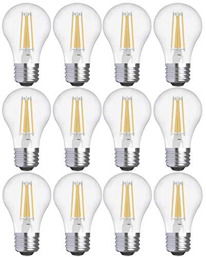 Efficiency Led Lights Vs Incandescent