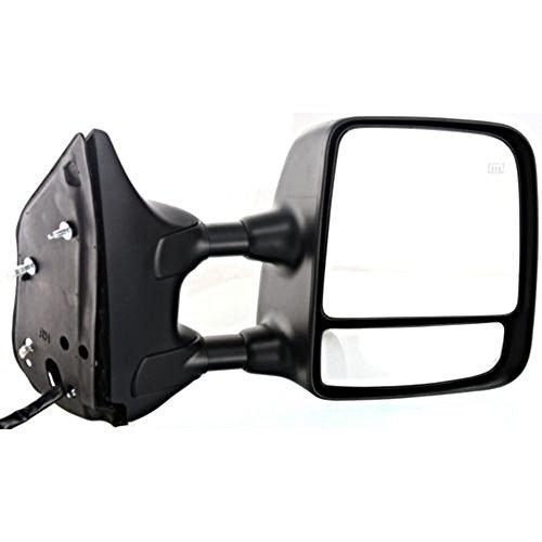 04 nissan titan tow mirrors - 8