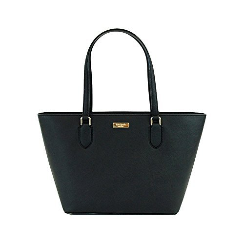 Kate Spade New York Laurel Way Small Dally Leather Tote by Kate Spade New York