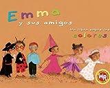 Emma y Sus Amigos, Sandra Desmazieres, 0836869982
