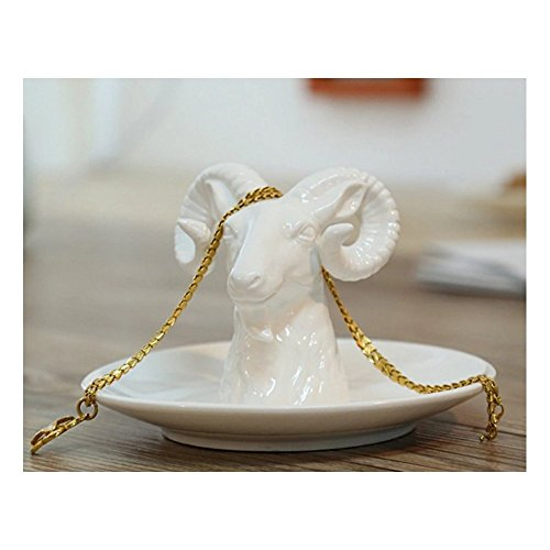 Best goat ring holders for jewelry list