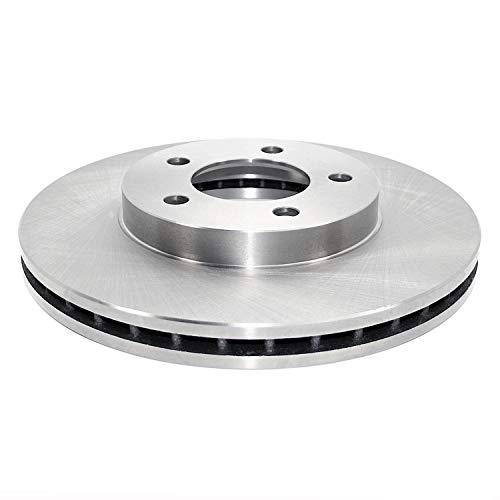 DuraGo BR54010 Front Vented Disc Brake Rotor